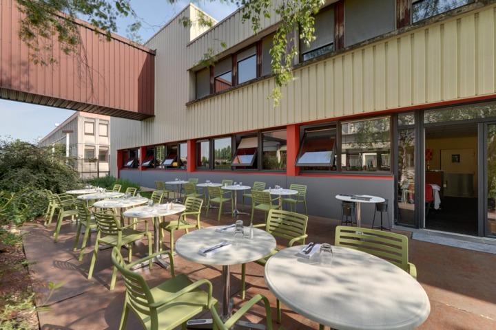 Visite Virtuelle Restaurants