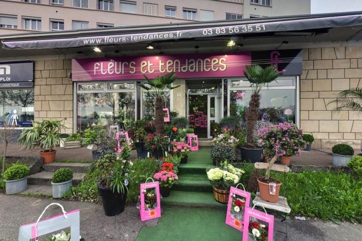 Galerie Visite Virtuelle 360 Fleuristes Hdmedia360 Com
