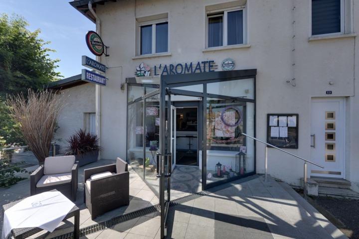 Le Petit Paris Restaurant Amneville